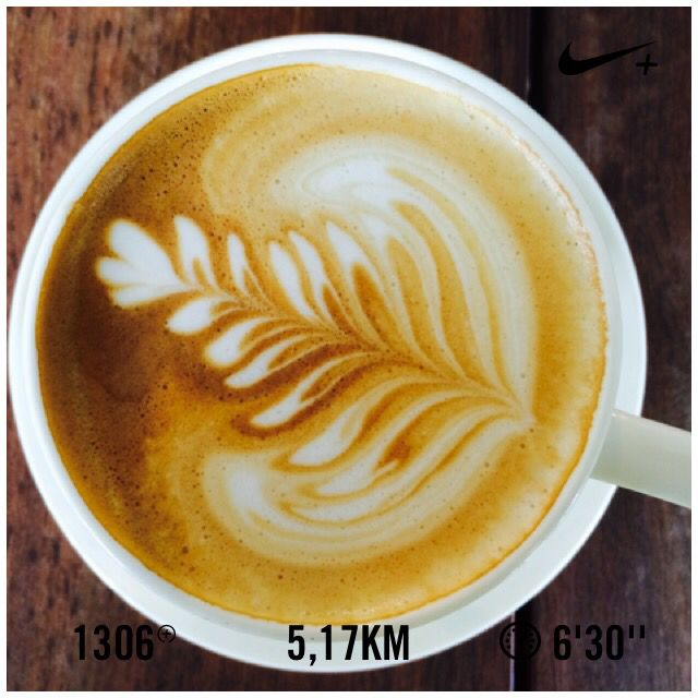 #coffee @melissas_za #Blouberg ~ I just ran 5,17 km @ a 6'30''/km pace with Nike+. http://go.nike.com/2m7mbn9 #nikeplus