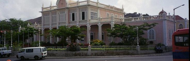 Don Paco Hotel in Mindelo, Säo Vicente - Book a  hotel in Cape Verde