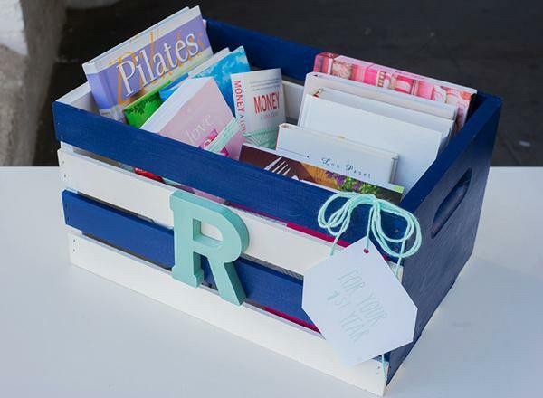 Nyc box