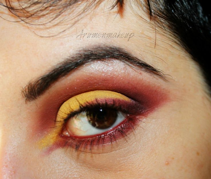 makeup festa della donna