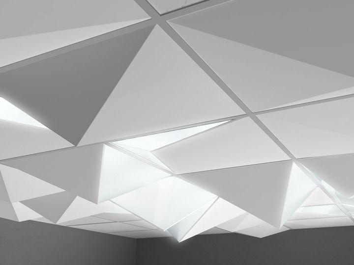 W ceiling light by Pool materials lightingDrop Ceilings, Recess Ceilings, Lights Fixtures, Trav'Lin Lights, Ceilings Lights, Lights Design, Pools Lights, Design Blog, Pools Design