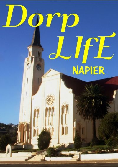 Dorp Life Magazine - Dorp Life is a free publication for the community of Napier. Distributed door to door on a monthly basis to houses in Napier as well as to certain distribution points in nearby towns.     Dorp Life is a publication for the community of #Napier reporting on news, events, people & places of interest in Napier and surrounding areas.