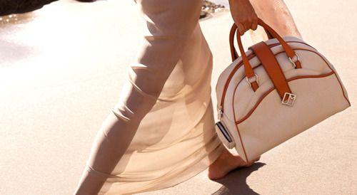 Jill Milan Handbags Thoroughbred