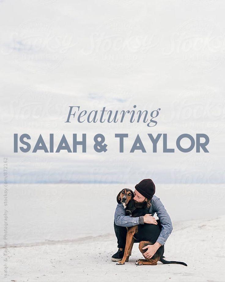 Featuring @stocksyunited artist: Isaiah & Taylor @isaiahandtaylorphotography | Full Image: http://ift.tt/1TIrir9 Beautiful adventurous  work from Long Beach. #stocksyfeatured