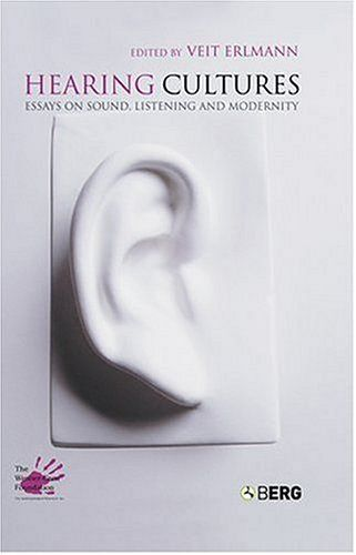 essay listening modernity sound Read ebook download hearing cultures: essays on sound, listening and modernity (wenner-gren international symposium)   read online reading free download now.