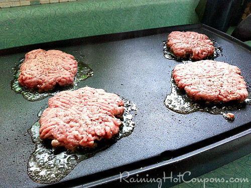 Copycat Five Guys Burgers Recipe - Raining Hot Coupons