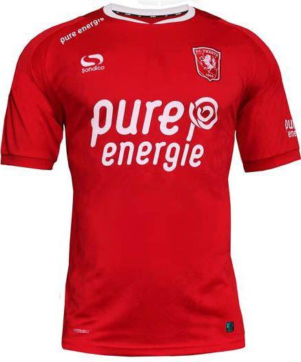 FC Twente home 16/17