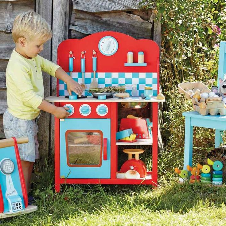 29 best Presents for 3 year old boy images on Pinterest Toys - baby born küche