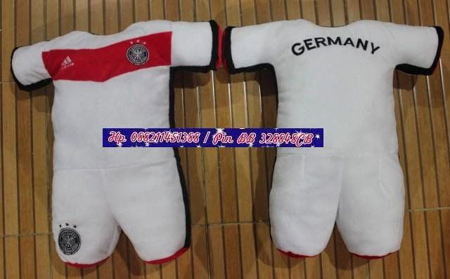 BdM Sport: Home Industri Bantal Piala Dunia HP 088211451388