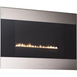 Smeg Appliances Wall Fire L23CL - BHS Direct