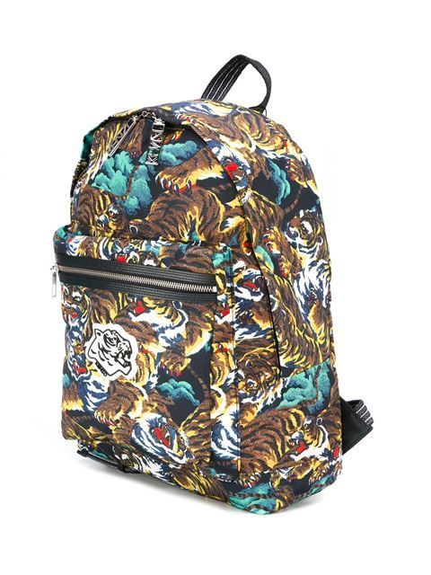 Kenzo 'Tiger' backpack