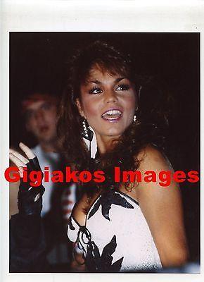 NANCY BENOIT VALET/GIRL WRESTLER  8 X 10 WRESTLING PHOTO WWF/WCW/ ECW