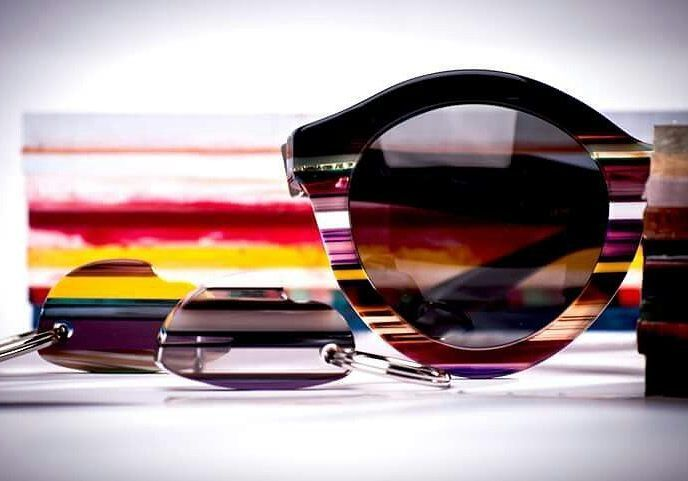 Sunglasses Ultra Limited #ultralimited #ultralimitedsunglasses #madeinitaly #handmadeeyewear #colorsunglasses #plusoneframes #stylizeyoureyez #styleyes #fashioneyewear #fashionglasses
