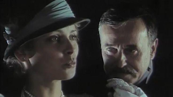 Maria Gładkowska i Jan Nowicki