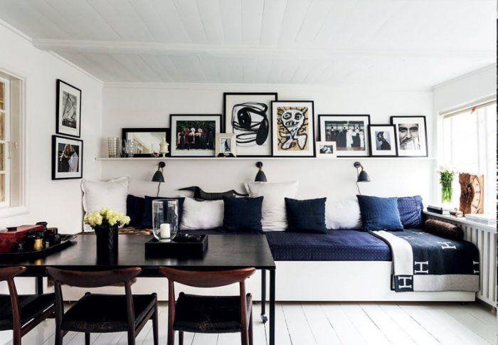 Trei piese de mobilier indispensabile pe care trebuie să le ai chiar și în spațiile mici