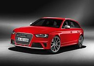 "Super Sport Wagon ""RS 4 Avant"" Audi Germany, and 450PS"