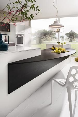 99 best images about Yvana on Pinterest Kitchen designs, Modern - super coolen kuchen mobalpa