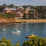 10 reasons to stay at the Crowne Plaza Terrigal  http://www.ytravelblog.com/crowne-plaza-terrigal/