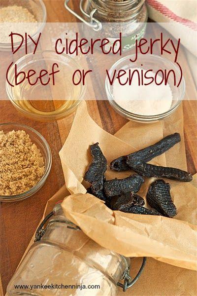 243 best venison images on pinterest | wild game recipes, venison