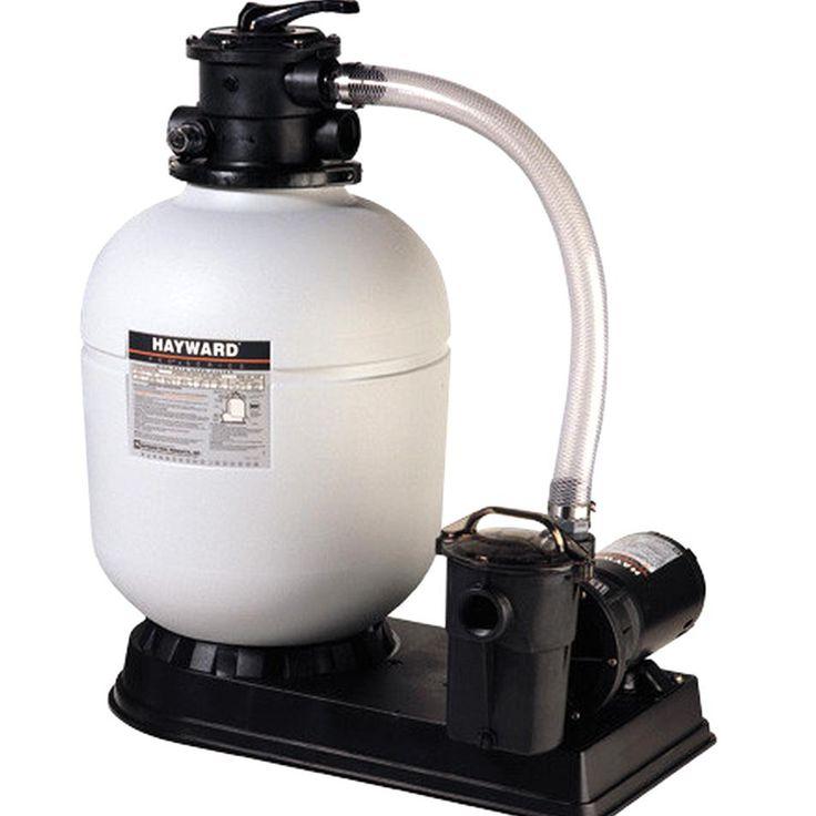 Description s166t92stl hayward pro series sand filter