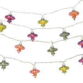 Heal's   Kasbah 24 Indoor Light Garland - String Lights - Novelty Lights - Lighting