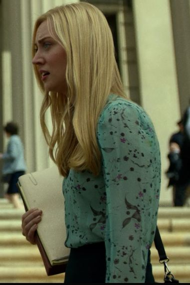 Every outfit Karen Page wears in Daredevil - Imgur