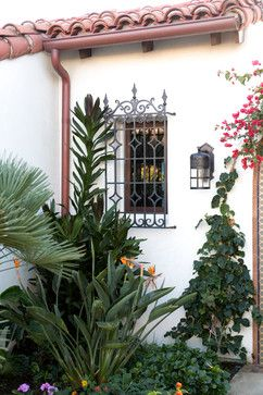 Spanish Colonial Revival Architecture Design Ideas, Pictures, Remodel, and Decor