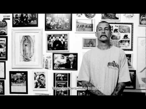 """South American Cholo Trailer / Teaser. IRIS: A New York Times article on the lowrider cholo culture around the world uncovers """"South American Cholo"""" a documentary about São Paulo's fascinating cultura chicana."""