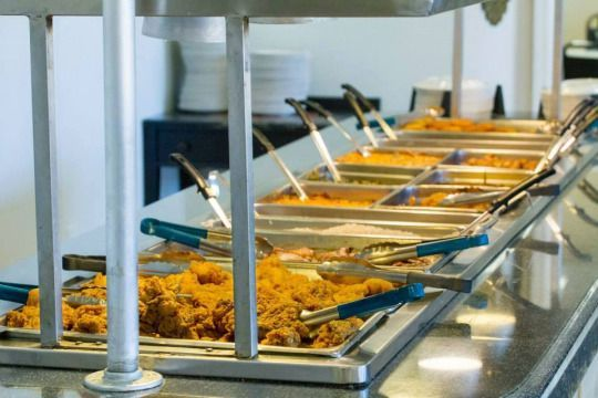 The Best Buffets in Every State