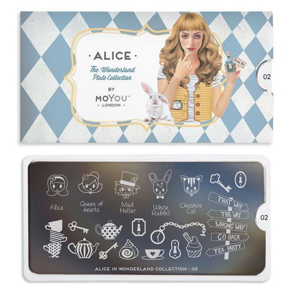Alice 02 | MoYou London