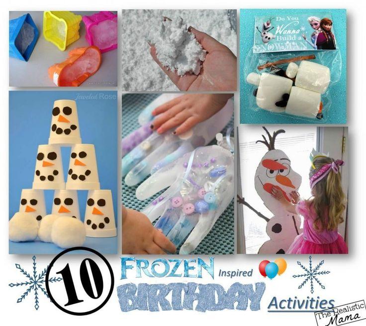 101 best frozen Activities images on Pinterest Frozen activities