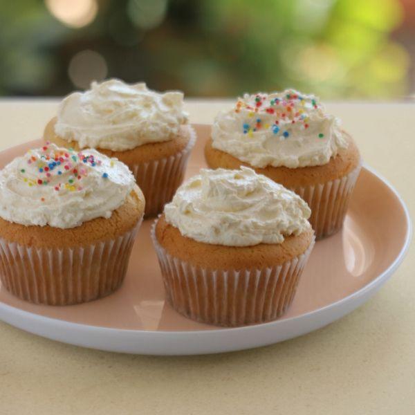 Edmonds Cooking New Zealand | Cupcakes