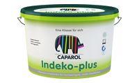 Immer gut gewählt - ob matte Farben in den Naßabriebklassen 1 bis 3, Latex-Farben, Schimmelschutz-, Mineral- oder Absperrfarben - Caparol bietet allen Kunden das volle Programm.