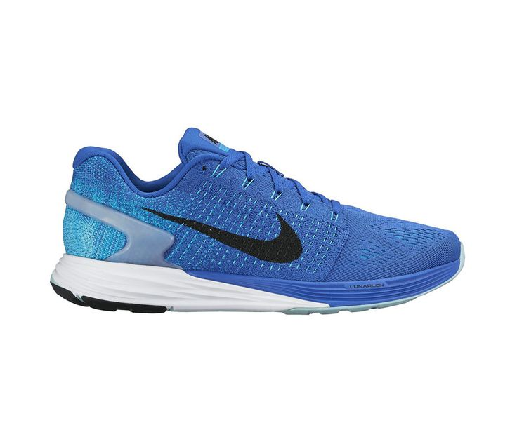 Nike Erkek Koşu Ayakkabı Lunarglide 7
