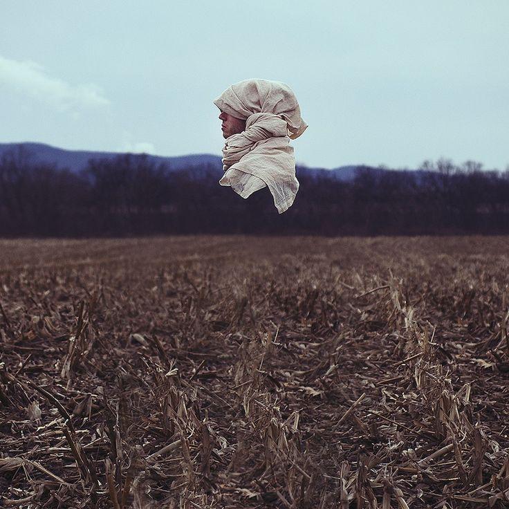 Self Made Ghosts - Christopher Mckenney