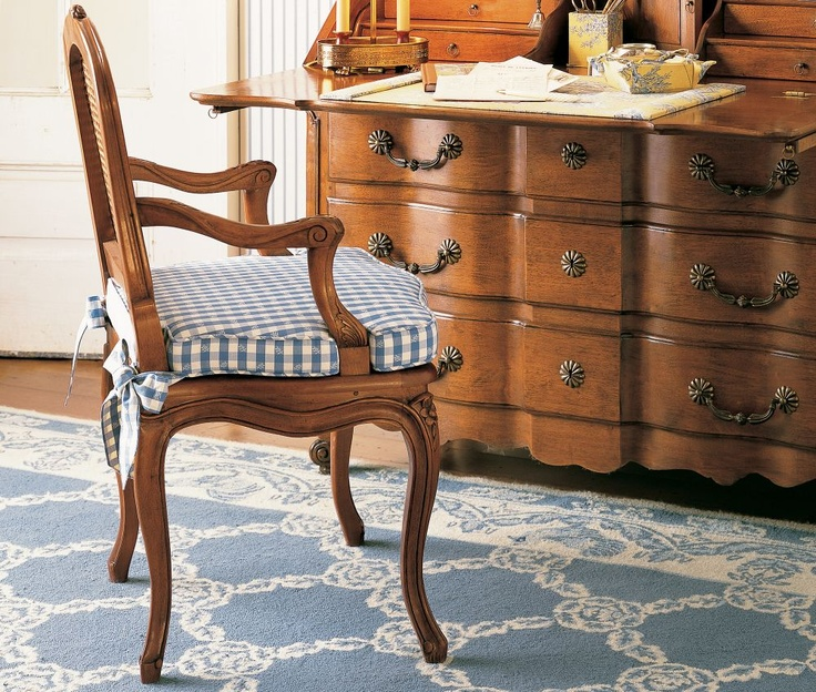French Country Kitchen Chairs: 17 Best Images About French Country Desk Chair On