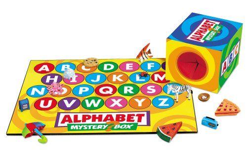 Lakeshore learn the alphabet rubbing plates