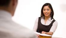 Voorbereiding van het sollicitatiegesprek