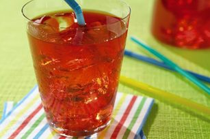 "KOOL-AID ""Two Cool"" Punch recipe *refreshments are always good to experiment with* #kraftrecipes"
