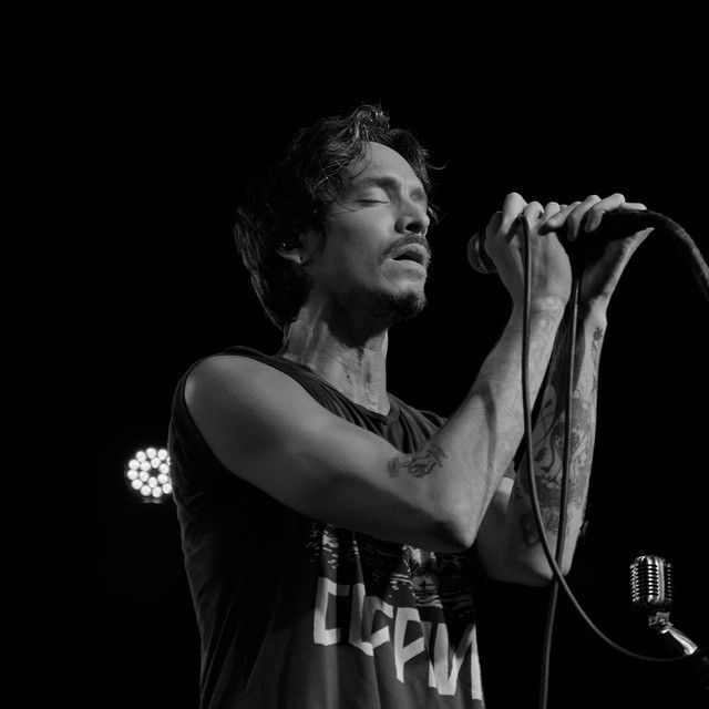 78 images about the fabulous brandon boyd on pinterest for Brandon boyd mural