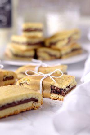 Avete presente quando vi assale quell'irrefrenabile voglia di dolce, ma in casa non avete nulla di buono? Ecco, in questi casi l'unica ...