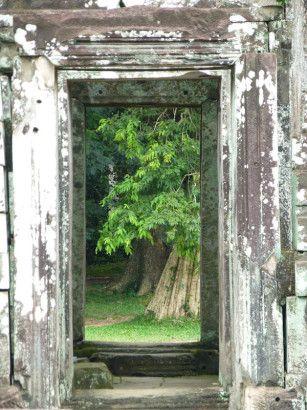 Siem Reap  Photo by: Katie Allen