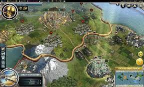Download Sid Meier's Civilization V APK - http://apkgamescrak.com/sid-meiers-civilization-v/