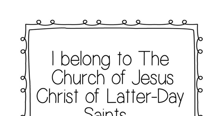 coloring pages church of christ - photo#17