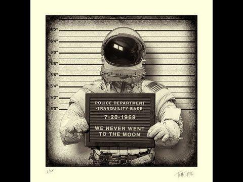 fox news moon landing hoax - photo #40