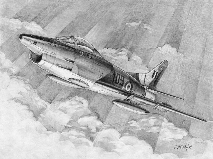 FIAT G.91 HAF #109 – Moris Georgios / Μώρης Γεώργιος