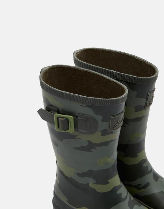 d53a694239e Joules UK Printed Boys Wellies #joules #kidswinterfashion  #childrenswinterfashion #kidswinterwellies