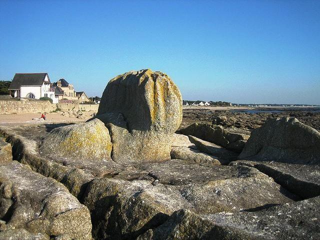 Piriac-sur-Mer - Séjour touristique en France