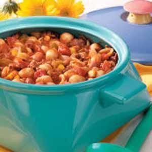Texas Ranch-Style Stew Recipe