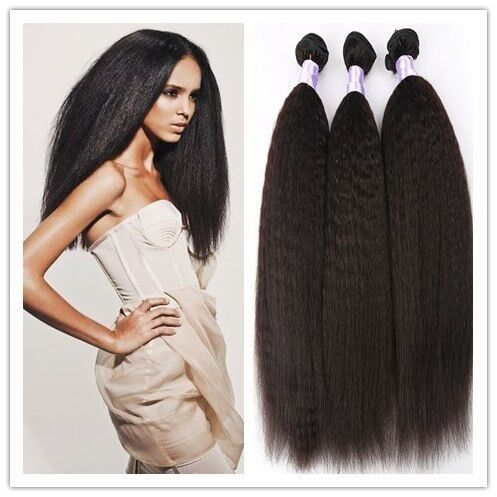 Sexyqueenhair 8A Brazilian Kinky Straight Hair Weaves Unp... https://www.amazon.co.uk/dp/B01116SRYM/ref=cm_sw_r_pi_dp_II7yxbFYAHJ1K